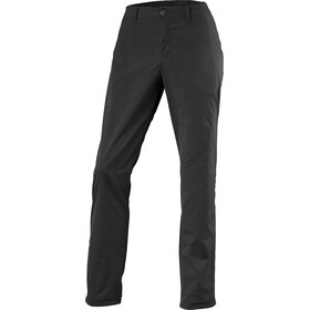 Houdini W's Commitment Chinos true black